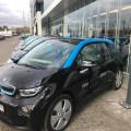 Каршеринг BMW