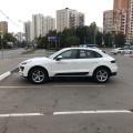 Каршеринг Porsche