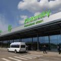 Каршеринг в Жуковском
