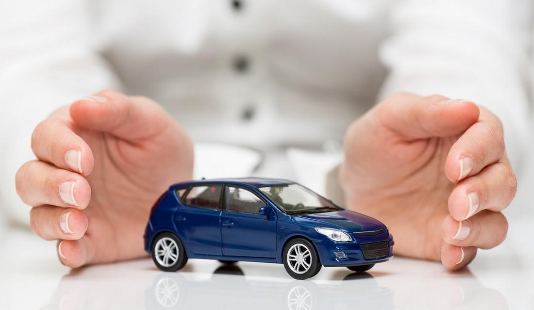 Все автомобили застрахованы в КАСКО